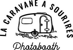 Caravane a sourires - Photobooth